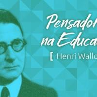 Teoria da Psicogênese da Pessoa Completa de Henri Wallon
