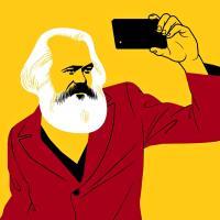 Duplo caráter do trabalho por Karl Marx