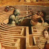 ATIVIDADE 1 – Entre labirintos