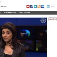 The UN Live &amp: On demand
